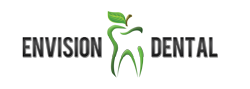Envision Dental logo
