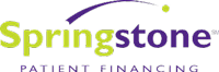 Springstone patient financing logo
