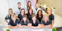 Envision Dental dental team